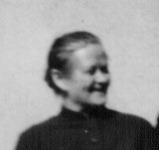 Hedwig Marie Elisabeth Manzke geb. Kuchenbecker