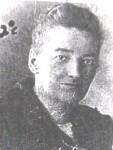 Clara Marie Ottilie von Skotnitzki