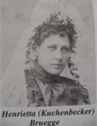 Henrietta Kuchenbecker