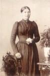 Auguste Marie Leopoldine Kuchenbecker