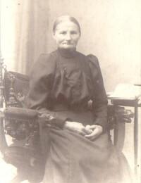 Wilhelmine Gohr