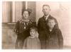 Kinder von Ehepaar Saecker - Krause