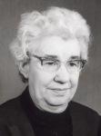 Magdalene Wegner geb. Röske