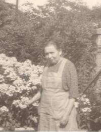 Ottilie Wilhelmine Wegner