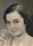 Edith Saecker