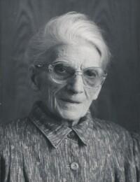 Marie Gohlke