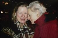 Christel Kuchenbecker + Brigitte Horn