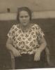 Elsbeth Saecker 1925