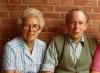 Ehepaar Bruhn in Flensburg