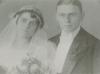 Hochzeit Elisabeth u. Alexander Richter, 1922