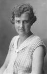 Johanna Saecker, geb. Schubring