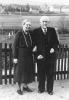 Grete und Eduard Saecker in Flensburg