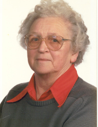 Erna Kuchenbecker (1987)
