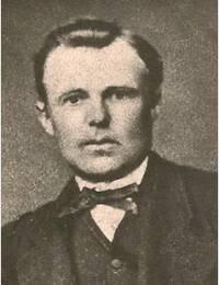 August Eduard Saecker