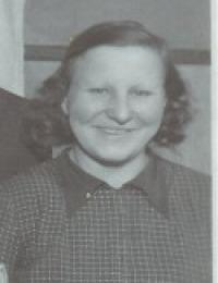 Frieda Kuchenbecker