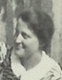 Frieda Anna Wegner