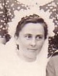 Margarethe Wegner
