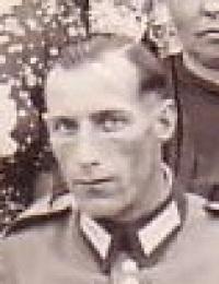 Emil Kaatz, ca. 1942