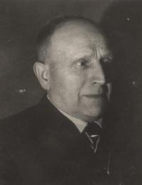 August Franz Herrmann ca.1965