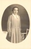 Othilie Wilhelmine Wegner ca. 1930