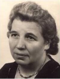 Frieda Klabunde