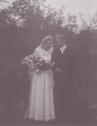 Hochzeit Herbert & Regina Berndt