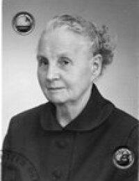 Emma Alvine Zuther