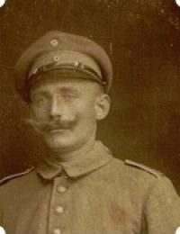 Franz Walter Ernst Müller