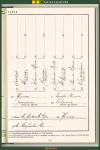 Ahnenpass-Seite 13