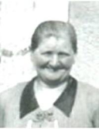 Ida Kuchenbecker, geb. Lünser