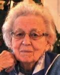 Anneliese Schalk, geb. Kuchenbecker