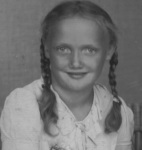 Edith Kuchenbecker ca.1941