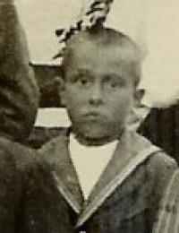 Alfred Wegner ca.1917