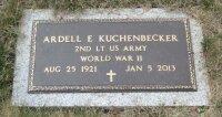 Ardell E. Kuchenbecker
