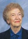 Ruth A. Kuchenbecker, geb. Nickels