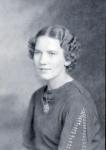 Clara Kuchenbecker, geb. Loppnow