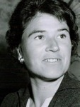 Edith Kuchenbecker (geb. Fröhlich)
