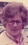 Irmgard Anna Auguste Schaeckenbach, geb. Neumann