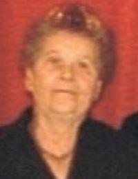 Ida Böhmke, geb. Kuchenbecker