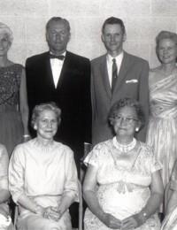 Emma Berg, 80. Geburtstag