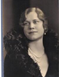 Viola Frieda Kuchenbecker