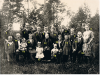 Familie Neumann (ca. 1922)