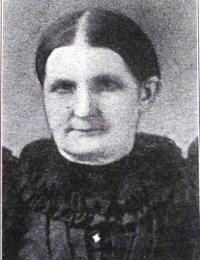 Wilhelmina Rogahn (geb. Kochlein)