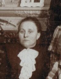 Ida Kuchenbecker geb. Siewert