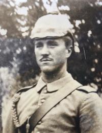 Fritz Rudolf Papenfuß
