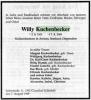 Willy Kuchenbecker