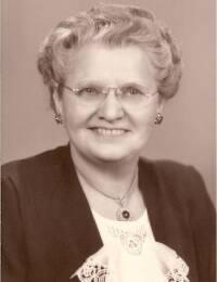 Helen Kuchenbecker