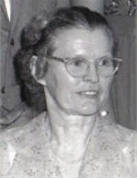 Florence Kuchenbecker