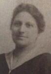 Barbara Kuchenbecker geb. Voelker