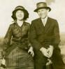 Sadie + Walter Kuchenbacker